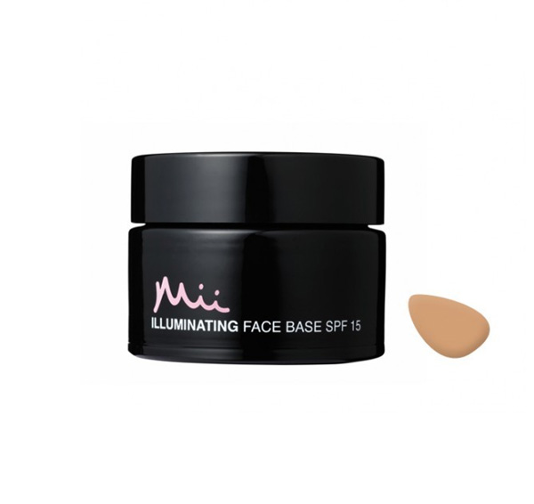 Illuminating Face Base - Golden Glow 25ml