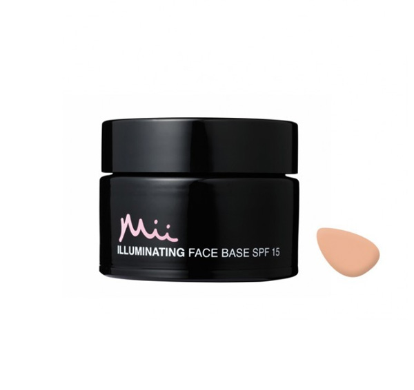 Illuminating Face Base - Warm Glow 25ml