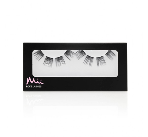 Love Lashes - Little Lifts