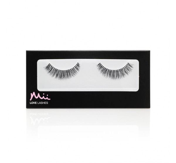 Love Lashes - Social Butterfly