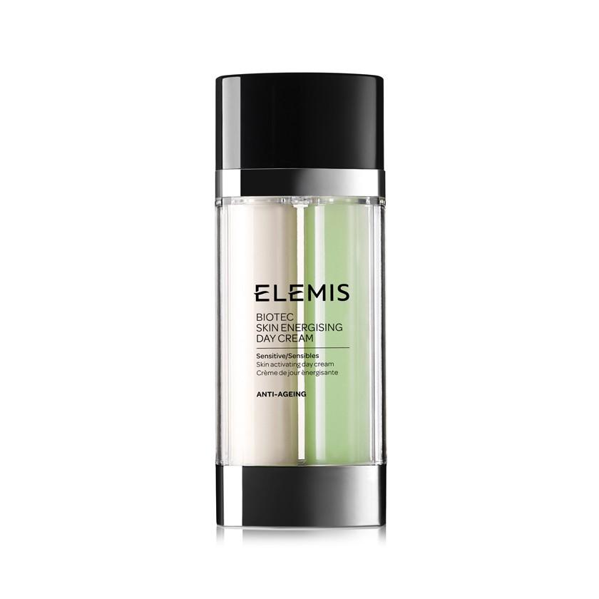 BIOTEC Skin Energising Day Cream Sensitive 30ml
