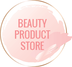 Beauty Product Store